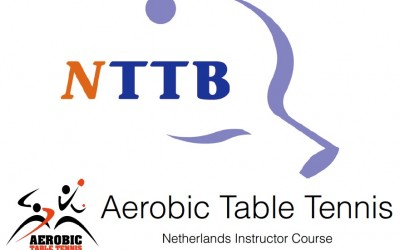 The Dutch Table Tennis Association Working With Aerobic TT