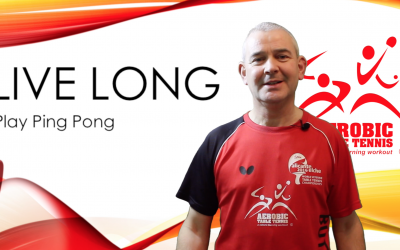 Live Long Play Ping Pong